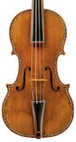 Violin (inlaid), 1683