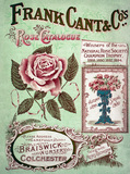 Rose catalogue
