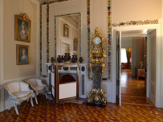 Мраморный Дворец, Потсдам