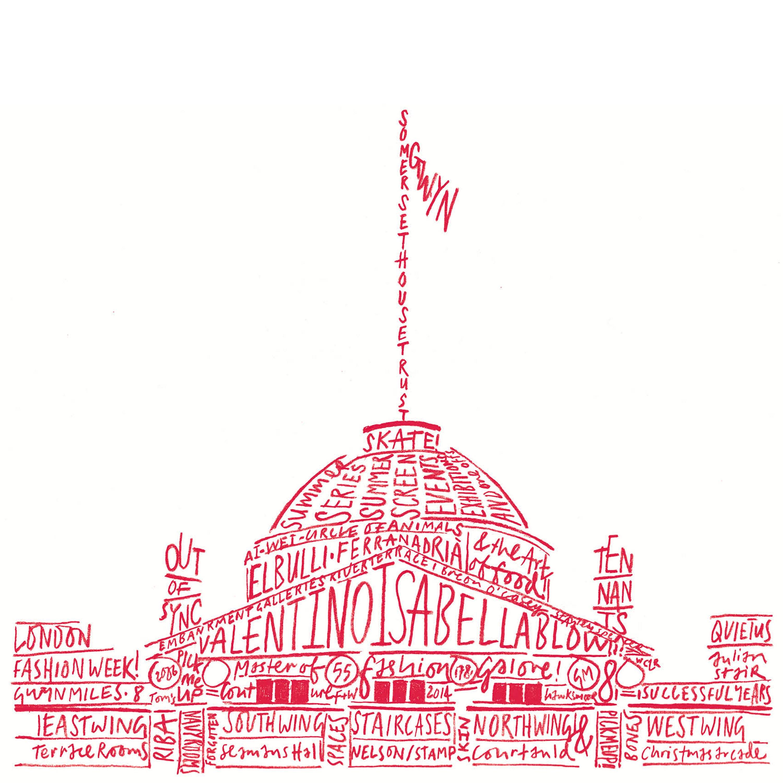 Somerset House — LUKECHARLES