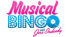 Musical Bingo with Jess Indeedy