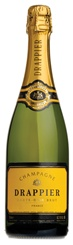 Carte d'Or Brut, Champagne Drappier