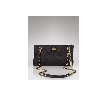 black quilted clutch. Quilted Clutch in lack