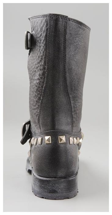 Frye Engineer Boots. Frye - Rogan Studded Engineer