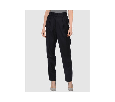 Etoile Isabel Marant Dress. Etoile Isabel Marant Clothing Pants - Dress Pants in Blue | Lyst