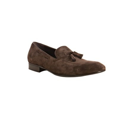 brown tassel loafers. tassel loafers for women. with