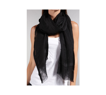 love quotes for a boyfriend. Love Quotes - The Boyfriend Eyelash Fringe Scarf in black (black) | Lyst