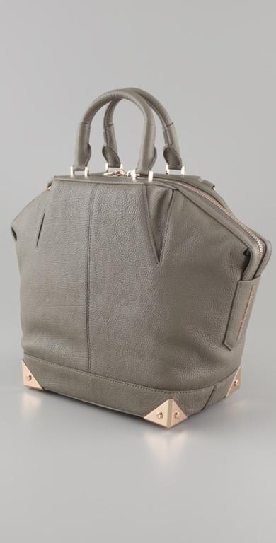 Копия сумки wang