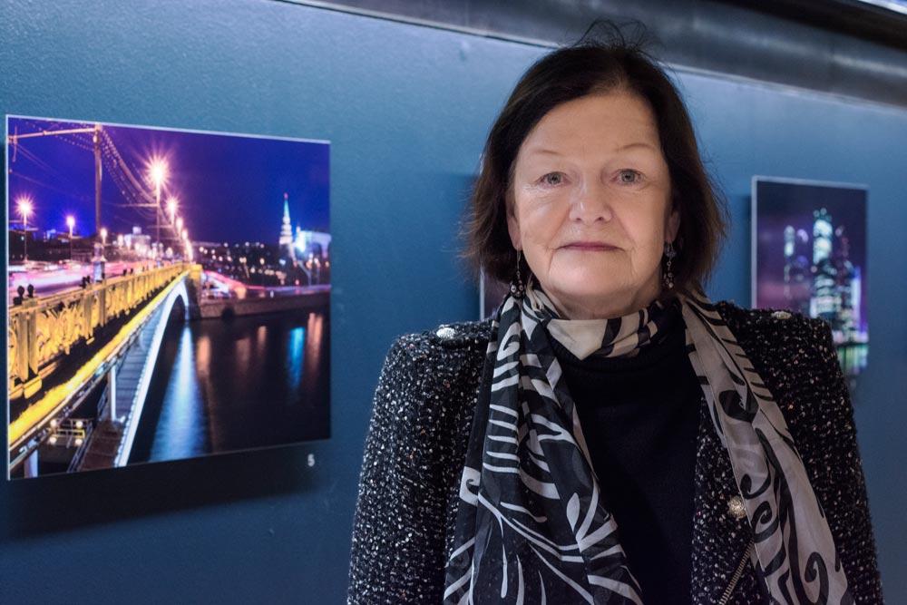 Kristiina Sievi-Korte: Tarja Valli