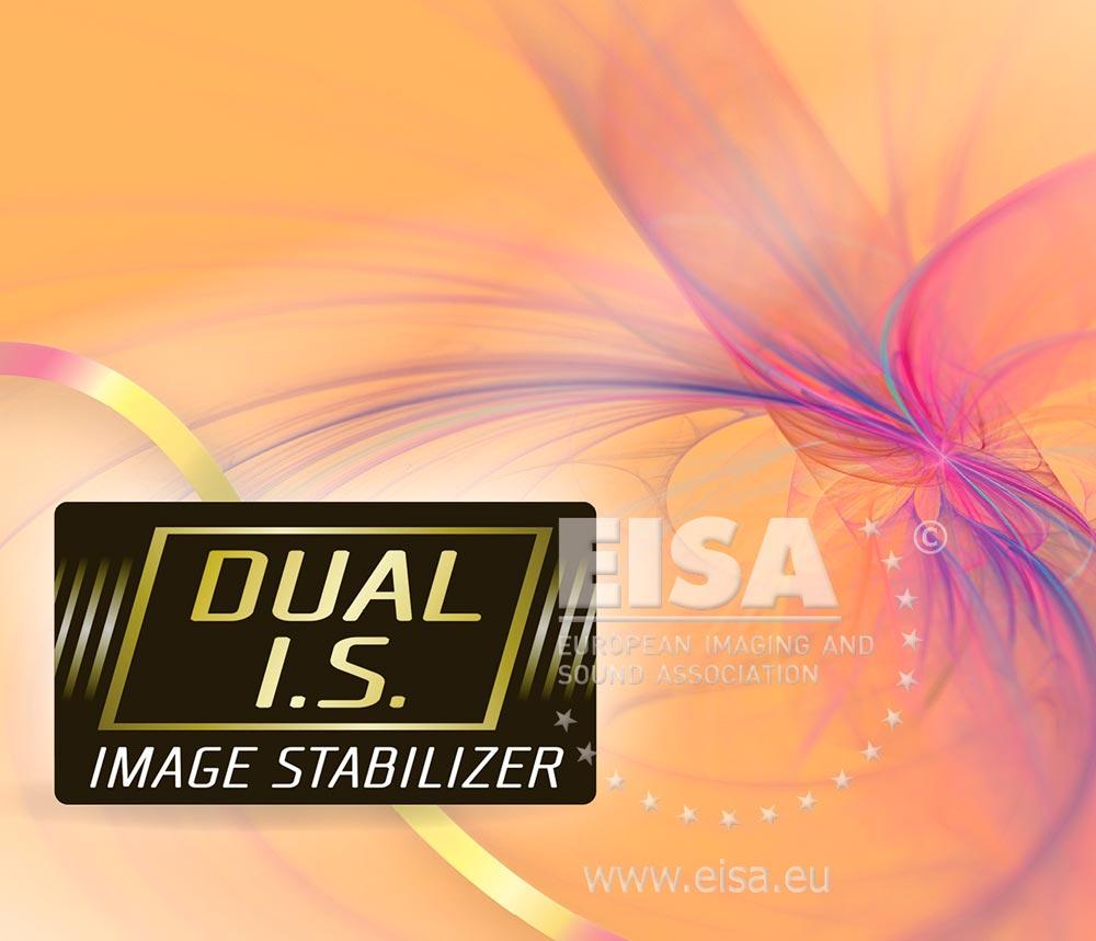Panasonic DUAL I.S