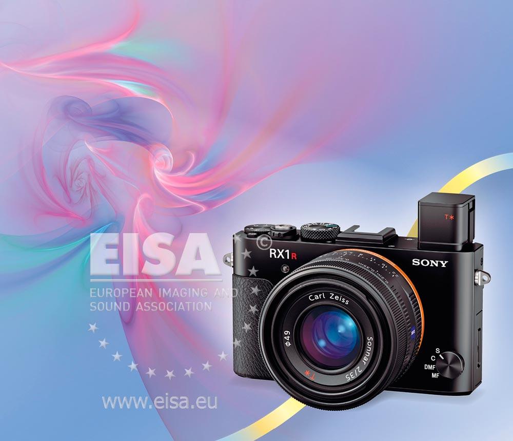 Sony Cyber-shot DSC RX1R-II