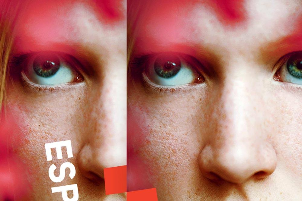 Espoo Cine 2016 -juliste
