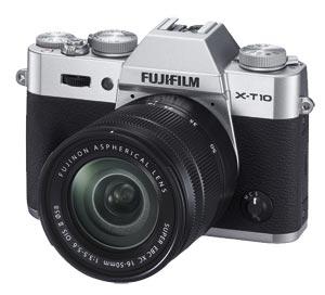 Fujifilm-X-T10-kit-XC16-50-II