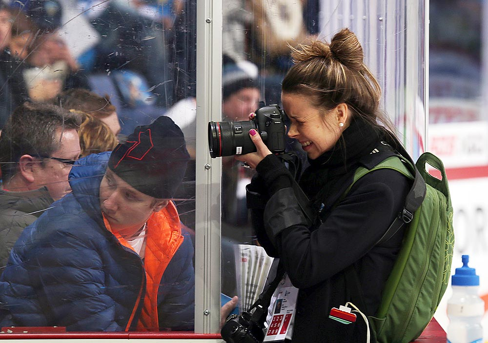 Kuva: Andre Ringuette, HHOF IIHF Images