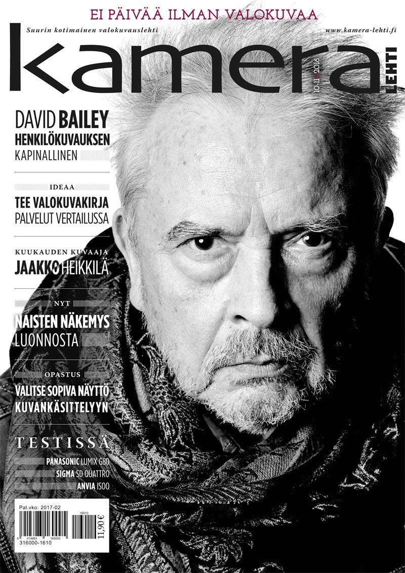 Kamera-lehti 10-11/2016