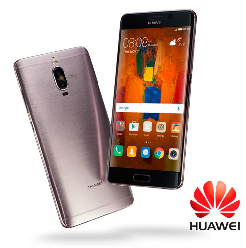 Huawei-9-Grey_Connectivity