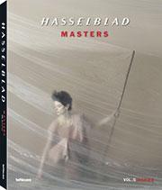 Hasselblad Masters vol. 5 – Inspire -kirja