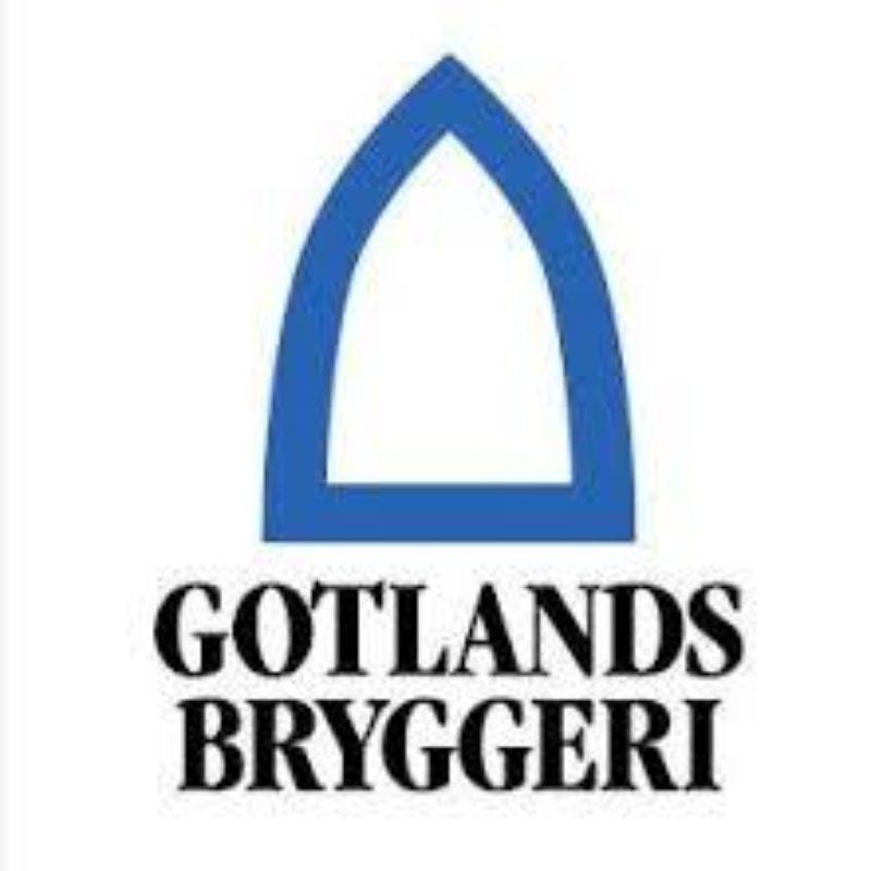 Gotlands Bryggeri Logo