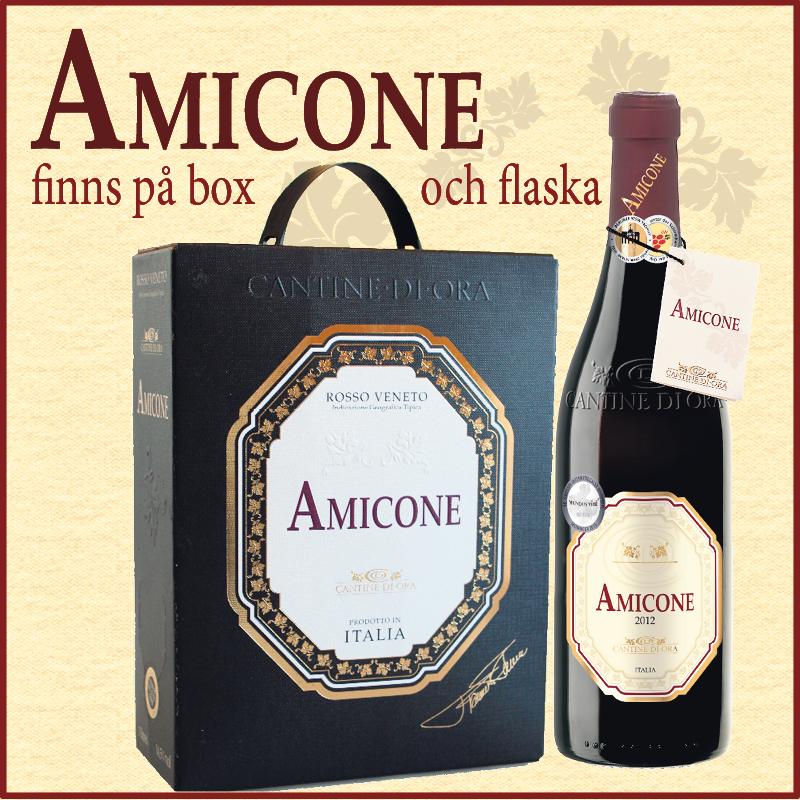 Amicone Box 2016 1