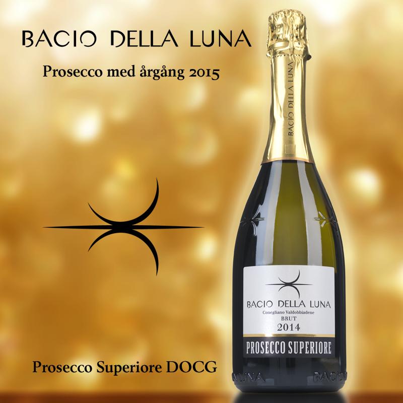 Bacio Della Luna 2014 1