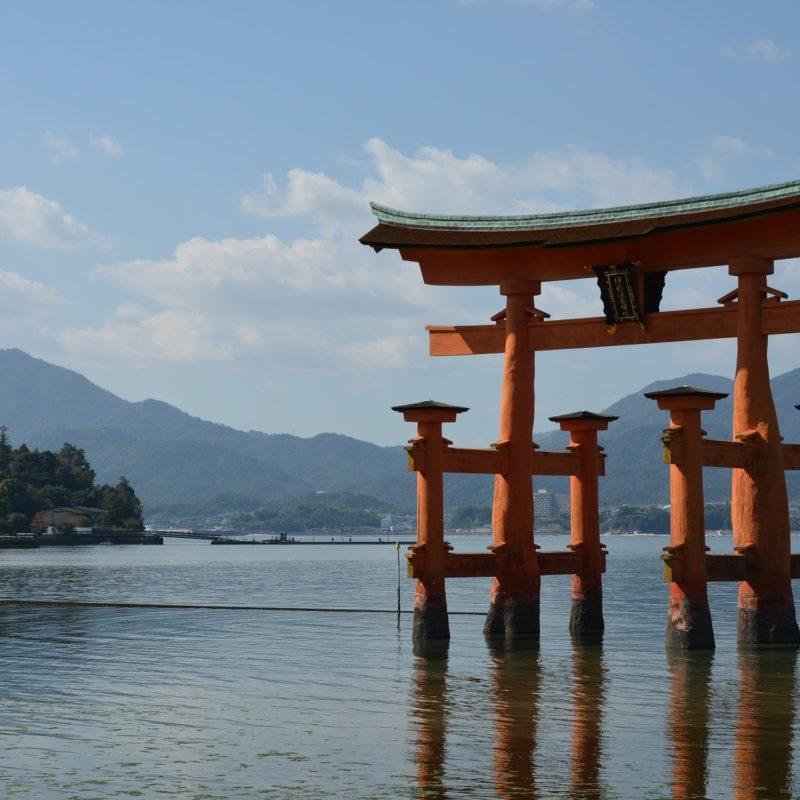 Shrine Havet