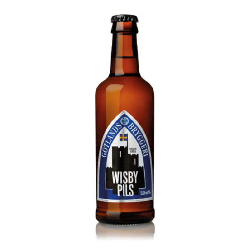 Wisby Pils Ps