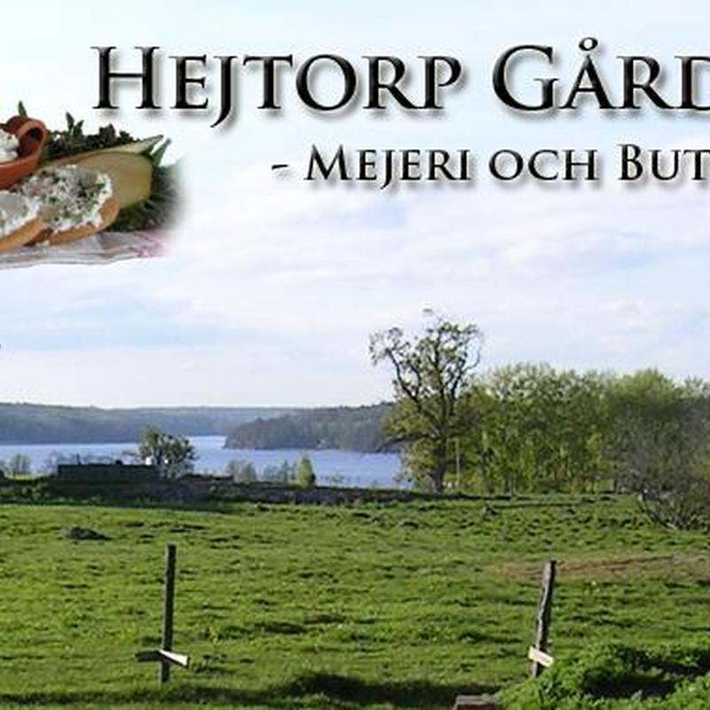 Hejtorp Gårdsmejeri