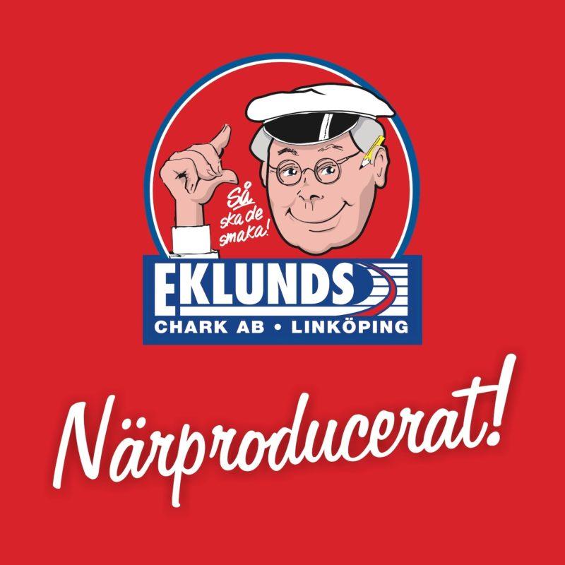 Eklunds Chark