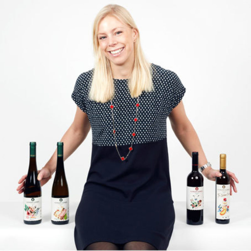 Hungry Wines