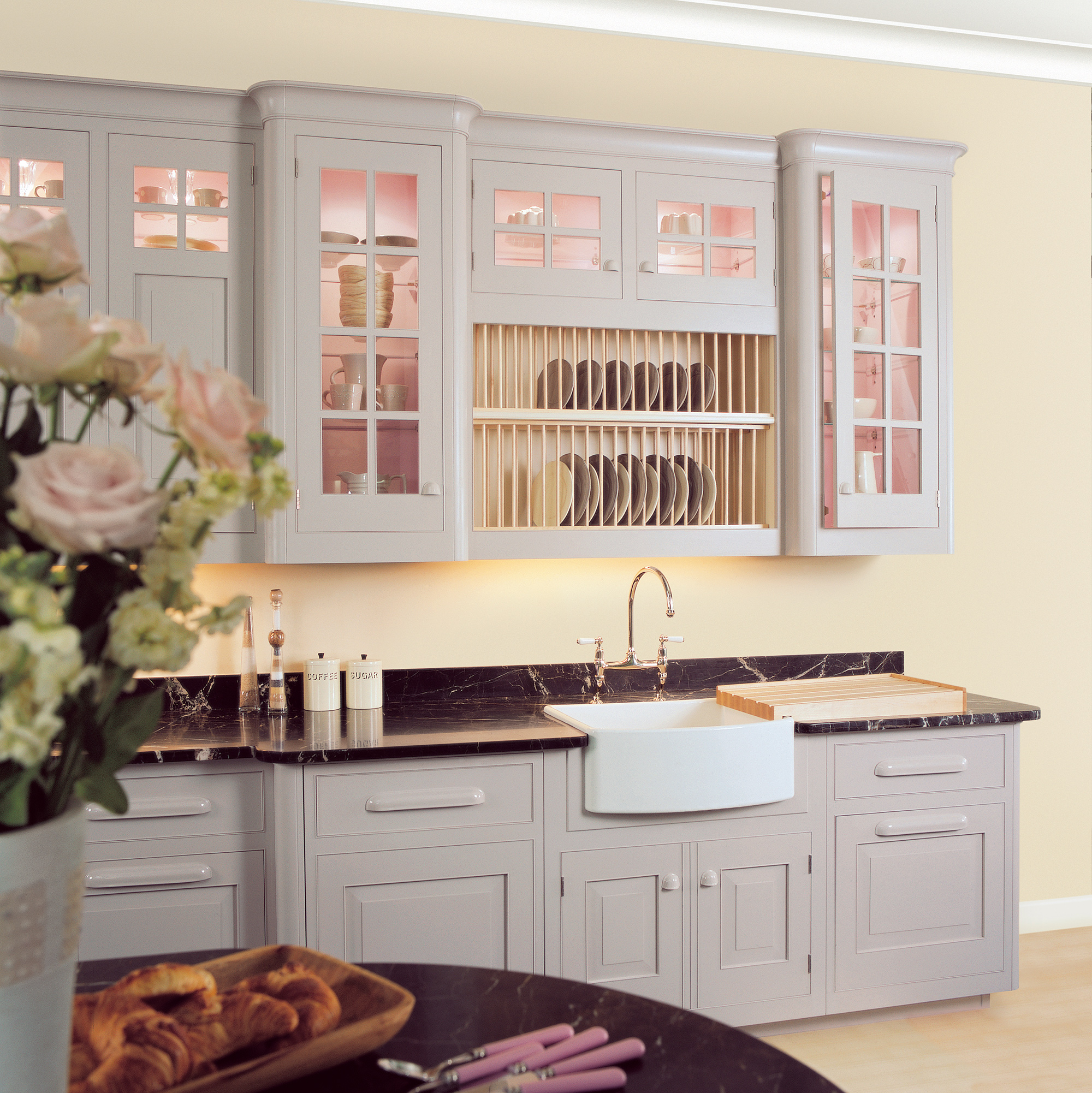 Mark wilkinson furniture collection english classic kitchen 17
