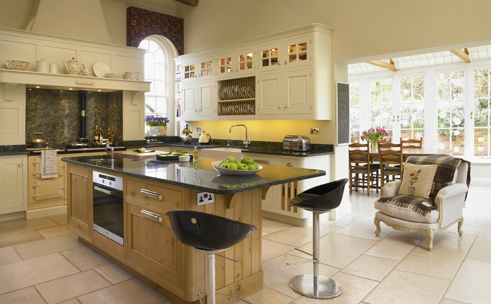 Mark wilkinson furniture collection english classic kitchen 9