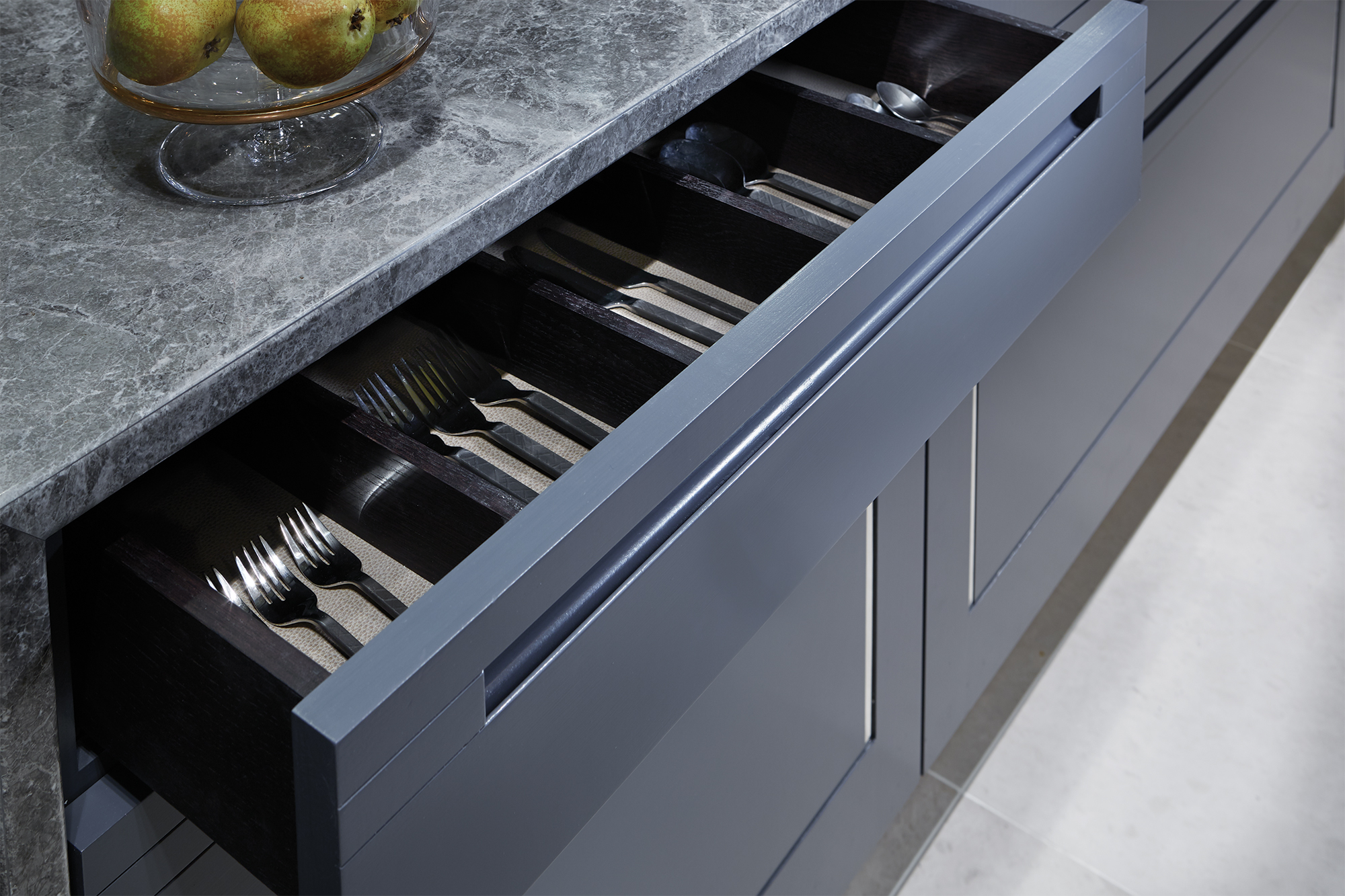 Mark wilkinson furniture collection newlyn kitchen 14