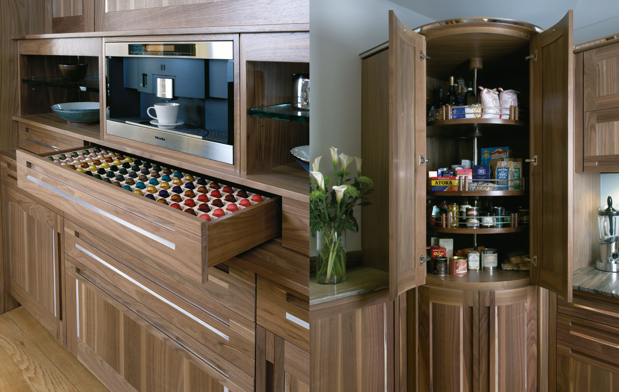 Mark wilkinson furniture collection newlyn kitchen 5