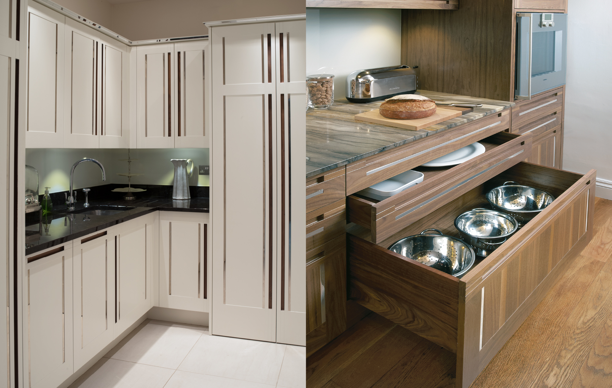 Mark wilkinson furniture collection newlyn kitchen 7