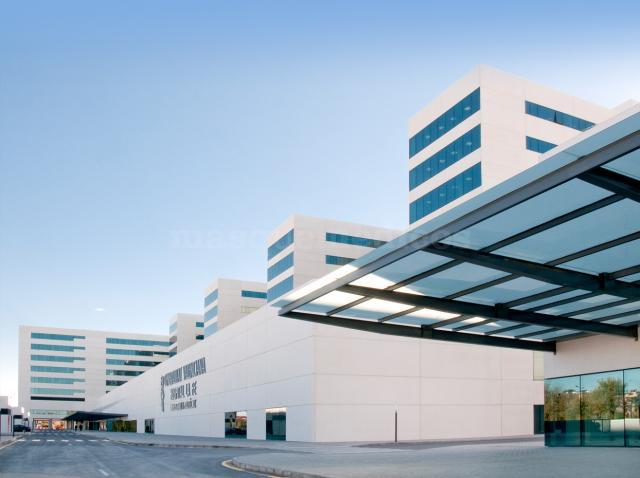 Foto de hospital universitario la fe 18 - La nueva fe de valencia ...