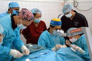 Cirugía endocrina