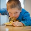 Trastornos alimentarios en niños y adolescentes