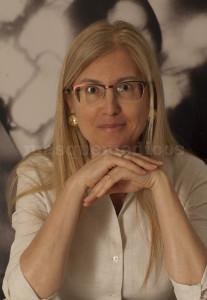 Georgina Burgos Gil