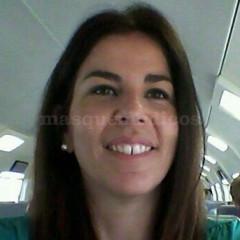 Mónica Matamoros