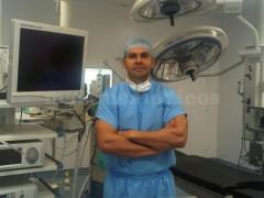 Dr. Alexander Rodriguez