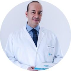 Dr. Germán David Ospina
