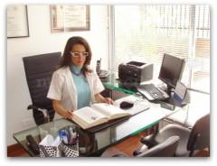 Dra. Ena Victoria Ramírez Peñuela