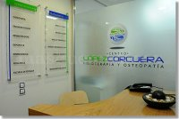 Centro López Corcuera