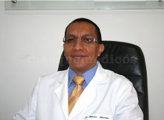 Héctor Narváez Rosero