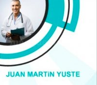 Juan Martín Yuste