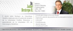 Jaime A Restrepo Restrepo