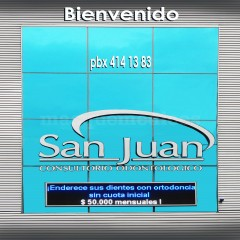 Consultorio Odontológico San Juan