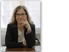 Consulta de Psicología Rocío Martínez