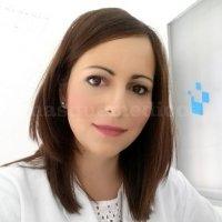 Silvia Valladares Jiménez