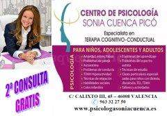 Centro de Psicología Sonia Cuenca